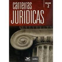 Apostila Carreiras Jurídicas - Volume Ii Editora Vestcon