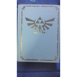 Libro De Estrategias The Legend Of Zelda Wind Waker Hd