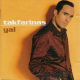 Cd Takfarinas Yal Novo Lacrado Original Musica Arabe Argelin