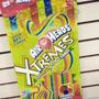 Xtremes Candy 127g. - Golobar - Zona Norte