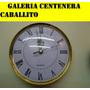 Maquinas Insertos De 13 Y 11cm Artesania Souvenir Caballito