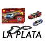 Carrera Evolution La Mejor Pista Scalextric Autos La Plata