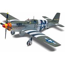 Revell P-51b Mustang - 1/32 Miniatura Rev855535 Montar