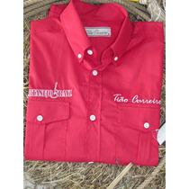Camisa Lisa Rodeio Tião Carreiro Original Da ( Somos Loja )