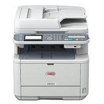 Impressora Okidata Multifuncional Mono Mb491dn Pn: 44871330