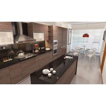 Cotización De Diseño Y Fabricación Cocinas Integrales
