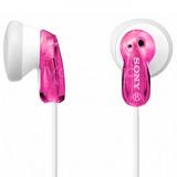 Audifonos Sony Mdr-e9lp Alta Fidelidad Celulares Pc Rosa