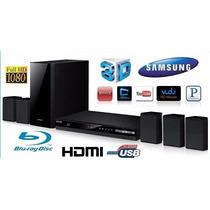 Blu Ray Teatro En Casa Samsung 5.1 Ch Hmi Con Arc Streaming