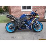 Yamaha Yzfr1xl 501 Cc O Más