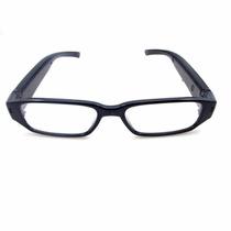 Óculos Espião Filmadora Micro Cam Hd Sup Até 32 Gb