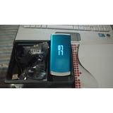 Lg Gd580 Flip Phone Azul Liberado $1799 Con Envío.