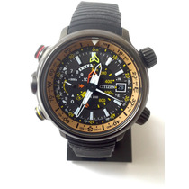 Citizen Promaster Altichron. Eco-drive.titanium.multifuncion