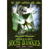 Dvd Cuentos De La Cripta Nuevo Cerrado Original Sm