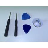 Kit Ferramentas Para Conserto Apple Iphone 3,4,4s,5,5s,6