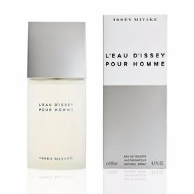 Perfume Issey Miyake Caballero 125 Ml