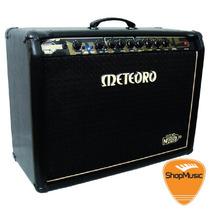 Caixa Meteoro Nitrous Gs160 Elg P/ Guitarra 160w Af12