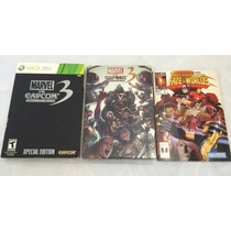 Marvel Vs. Capcom 3: Fate Of Two Worlds Special Edition 360