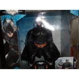 Figura Accion Batman Contro, Remoto Mas De 1000 Acciones