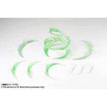 Tamashii Effect Wind Green Ver. Efecto Figura Duel Zone