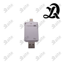 Flashdrive Pendrive Memoria Externa 8gb Iphone Usb Pc