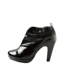 Botin Zapato Diva Negro Mca. Pepe Jeans Piel Botas Zapatilla