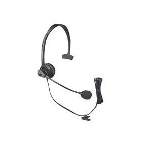 Panasonic Kx-tca60 Auricular Manos Libres Con Venda Ajuste