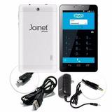 Tablet / Celular Jmobile Joinet Quadcore Android 5.1 8gb