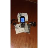 Nokia 7230 Personal +cargador+auriculares+ Memoria+ Manuales
