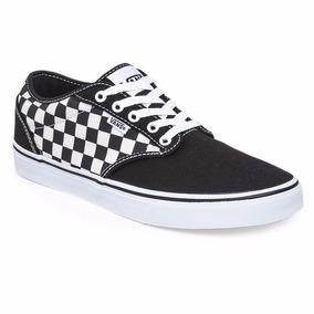 Zapatillas Vans Atwood Checkers