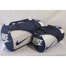 Kit 2 Bolsa Mochila Nike Grande E Pequena Pronta Entrega