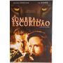 Dvd Filme A Sombra E A Escuridão - M Douglas / Val Kilmer
