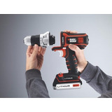 Black And Decker Matrix Bdcdmt120 Sin Batería Y Sin Cargador