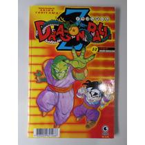 Manga Dragon Ball Z 2 Ed. Conrad Tenho Mais Edições