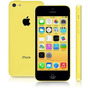 Celular Iphone 5c Apple 8gb 8mp Wifi 3g 4g Gps Amarelo