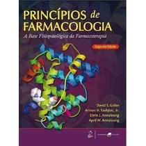 E-book Princípios Fundamentais Farmacologia 2ed David Golan