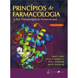 E-book Princípios Fundamentais Farmacologia 2ed David Golan