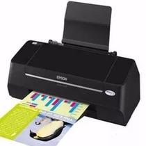 Impresora Epson Stylus T21 Nueva