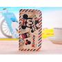 Galaxy S4 Capa Case Da Minnie Exclusividade Disney
