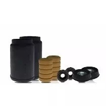 2 Lados - Kit Amortecedor Escort Hobby Apollo Completo