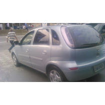 Gm Corsa Hatch Premium 1.4 Flex Unico Dono