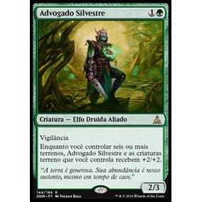 Advogado Silvestre / Sylvan Advocate