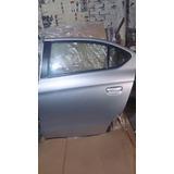 Puerta S Dodge Attitude 2015 2016 Originales Buenas Condicio