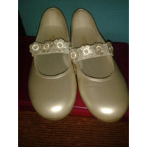 Zapatos Blanco Perlado