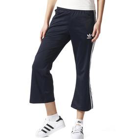 Pants Atletico Originals Flared 70s Mujer adidas Az3238