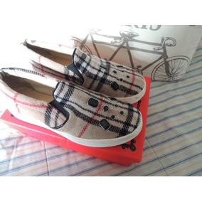Zapatillas Zapatos Vero Alfie Cook Cher Rapsodia Vitamina