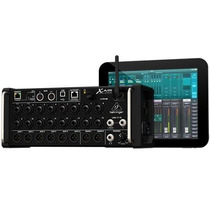 Mesa Behringer Xr18 Air Digital Rack - Promocao