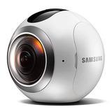 Samsung Gear 360 Cámara Realidad Virtual Original - Smartpro
