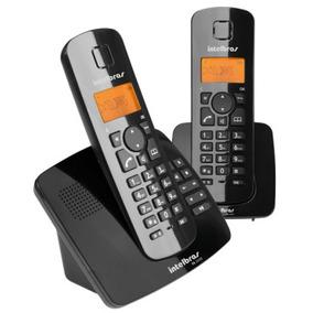 Telefono Inalambrico Intelbras Ts 3532, Incluye 1 Extension
