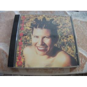 Cd - Rita Ribeiro Album De Estreia