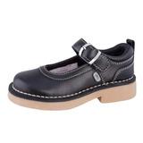 Zapatos Colegio Niña N°26 1 Postura Vendo